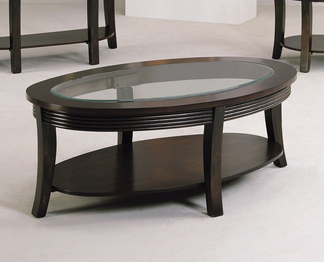 Simone Coffee Table - Occasional and Accent Furniture - Living
