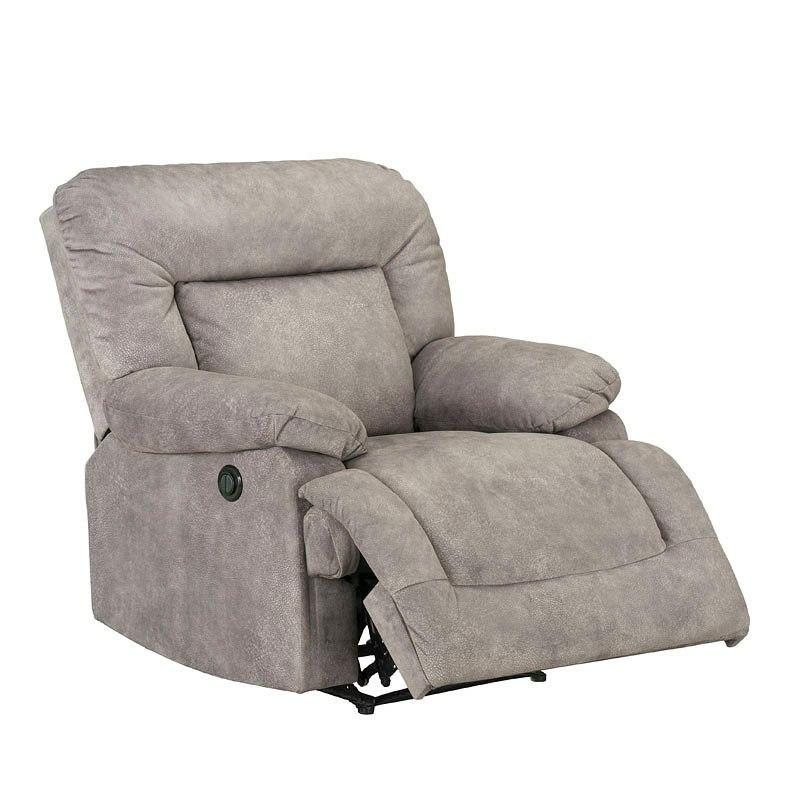 Excellent Jordan Power Recliner Greystone Ncnpc Chair Design For Home Ncnpcorg