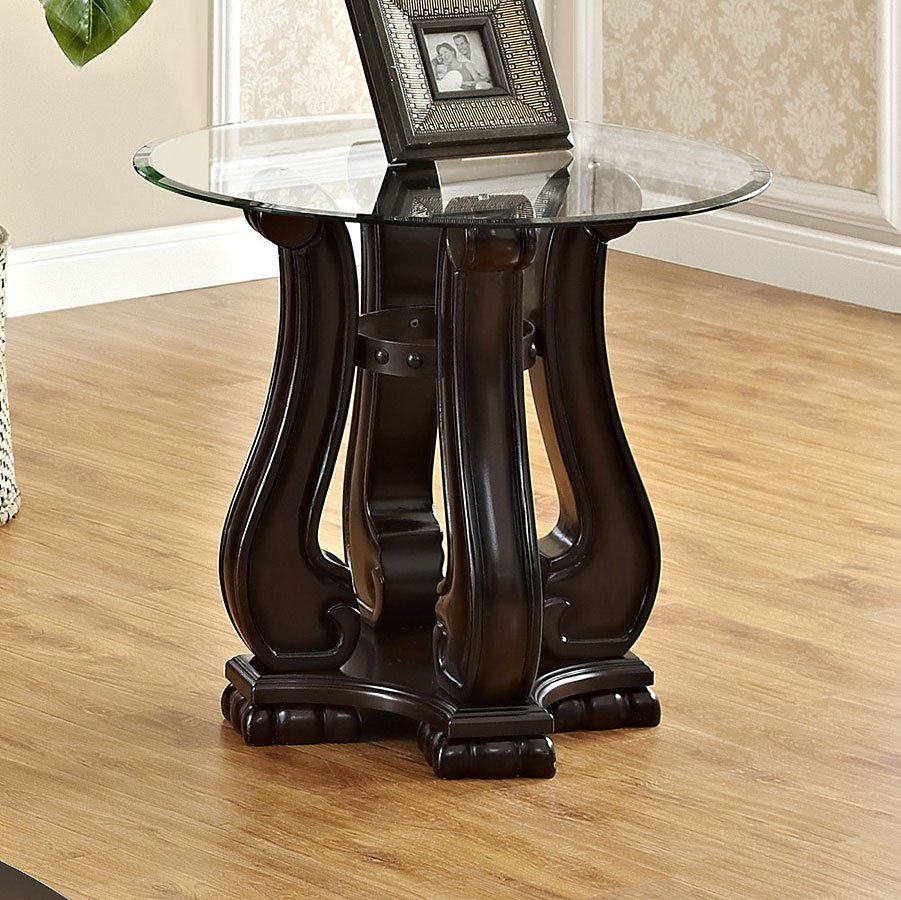 Madison Occasional Table Set By Crown Mark Furniture
