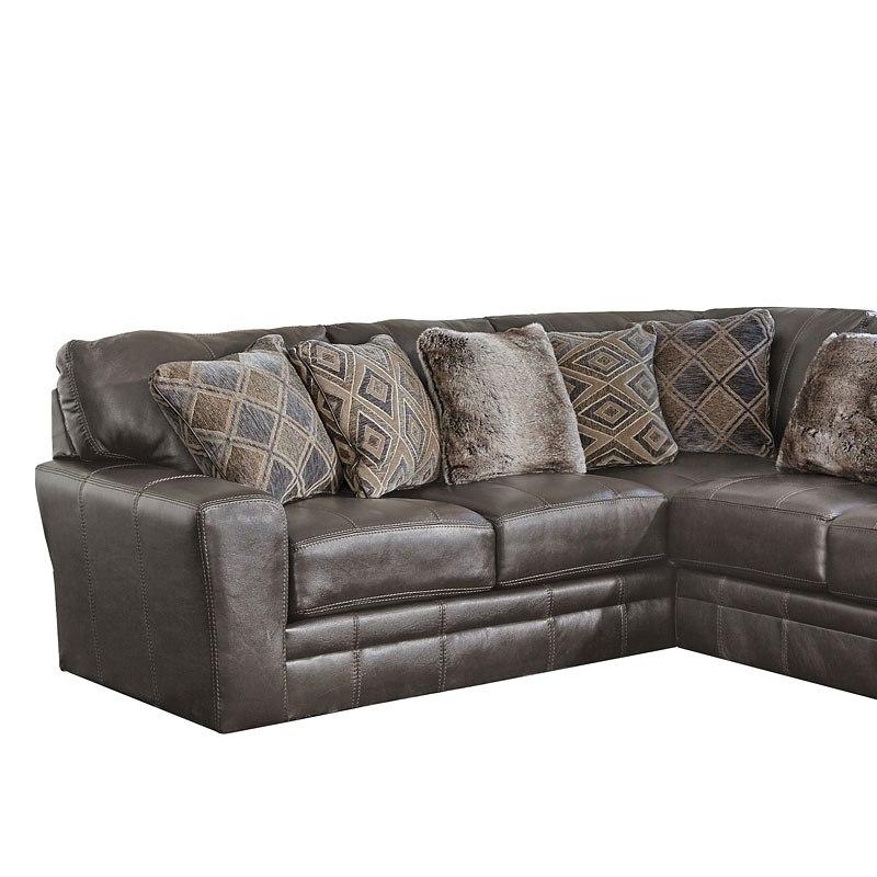 Denali Modular Sectional Steel By Jackson Furniture