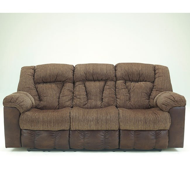 Sectional Sofas In Hickory Nc: Troubadore Hickory Reclining Sofa By Signature Design By