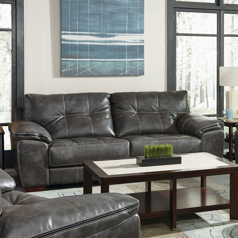 Hudson Sofa Steel By Jackson Furniture Furniturepick
