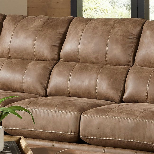 10 Best Jackson Ms Sectional Sofas: Grant Modular Sectional W/ Piano Wedge (Silt) By Jackson
