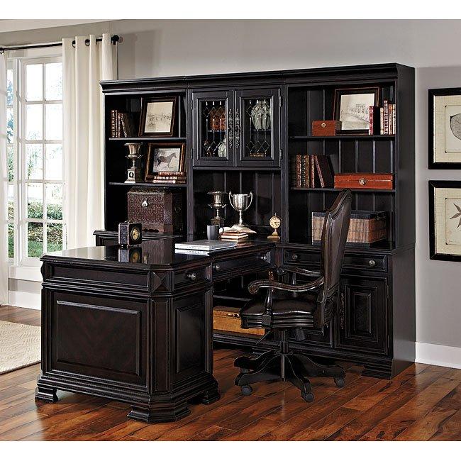 Lexington Modular Home Office Suite Samuel Lawrence