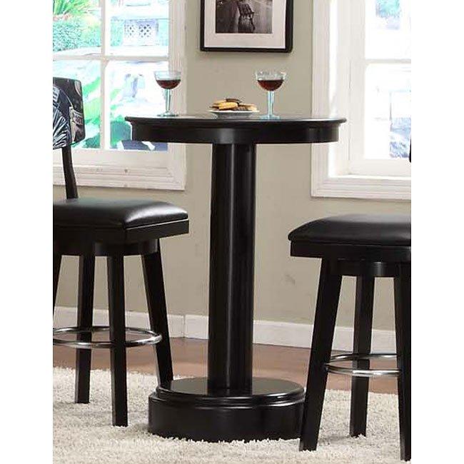 Godard 42 Inch Pound Pub Table By ECI Furniture