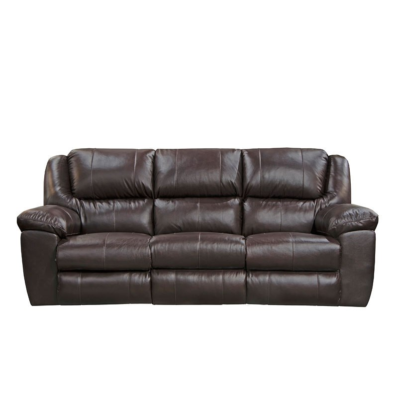 Fabulous Transformer Ii Triple Reclining Sofa W Drop Down Table Chocolate Italian Leather Creativecarmelina Interior Chair Design Creativecarmelinacom