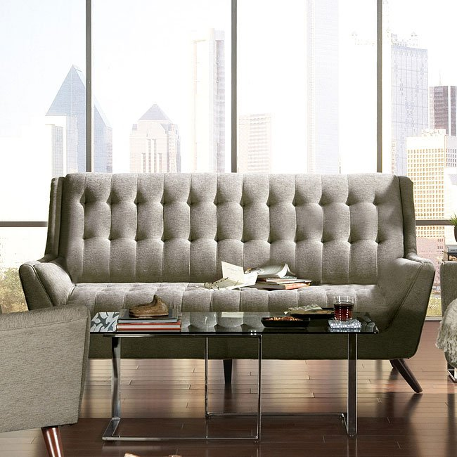 Natalia Sofa Dove Grey