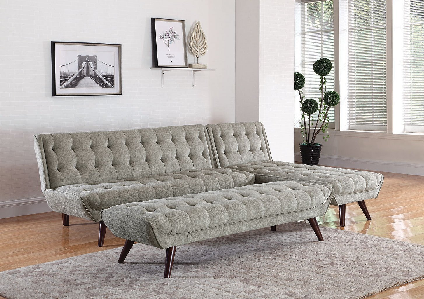 Natalia Sofa Bed Set