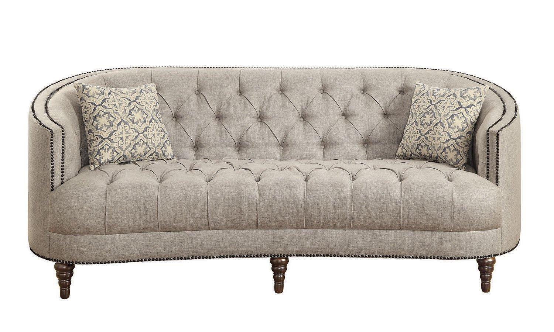 Avonlea Sofa By Coaster Furniture Furniturepick