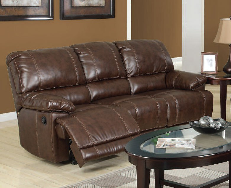 Daishiro Reclining Sofa By Acme Furniture Furniturepick