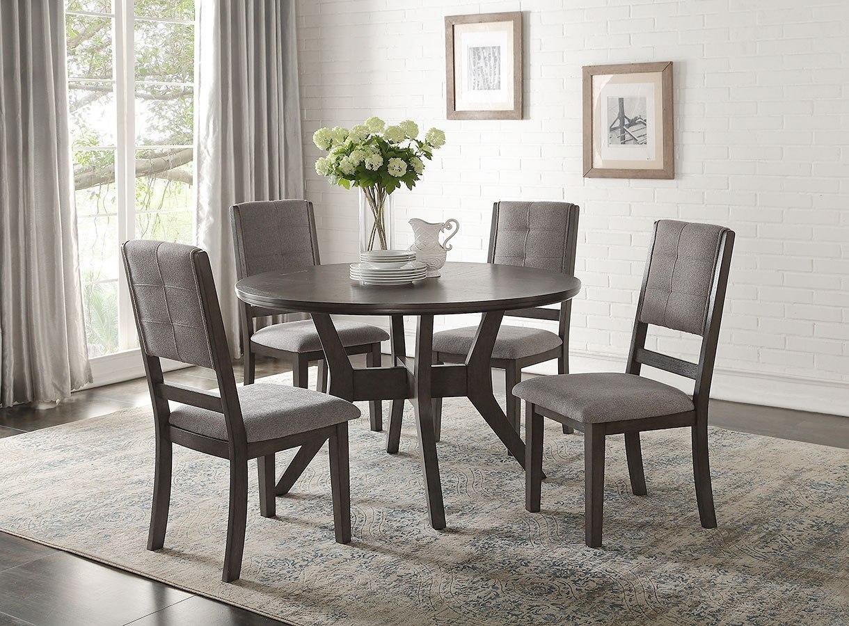 Nisky Dining Room Set By Homelegance