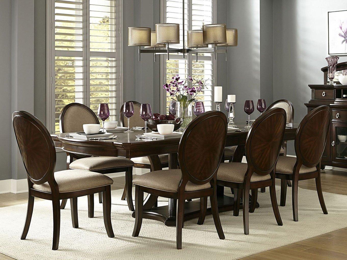 Delavan Dining Room Set