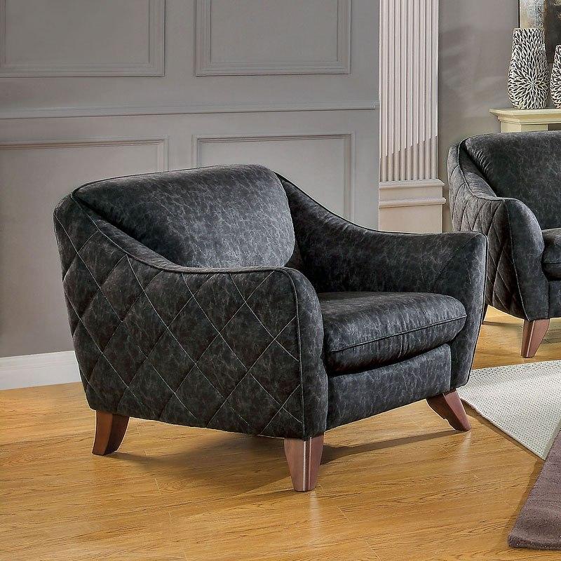 3f0df4fb1acc Daffodil Chair by Acme Furniture