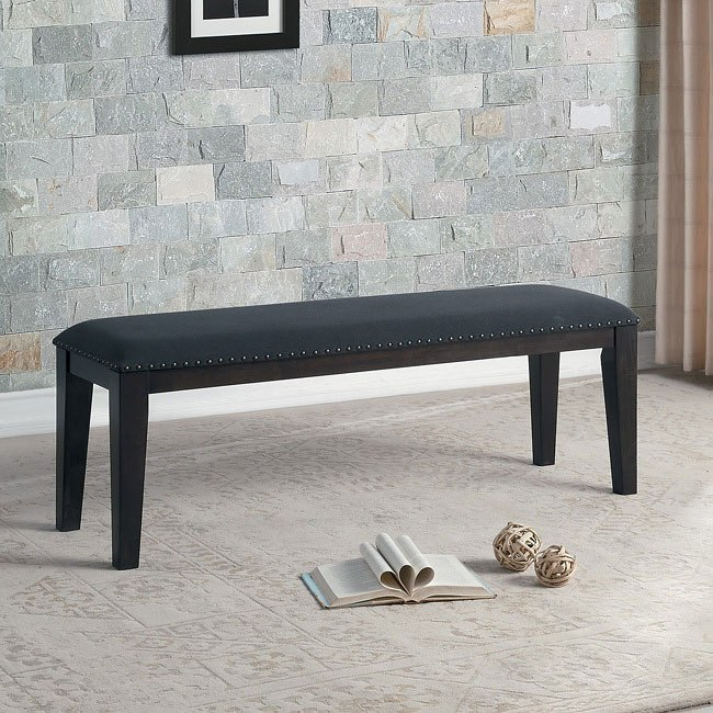 Larchmont Bench By Homelegance