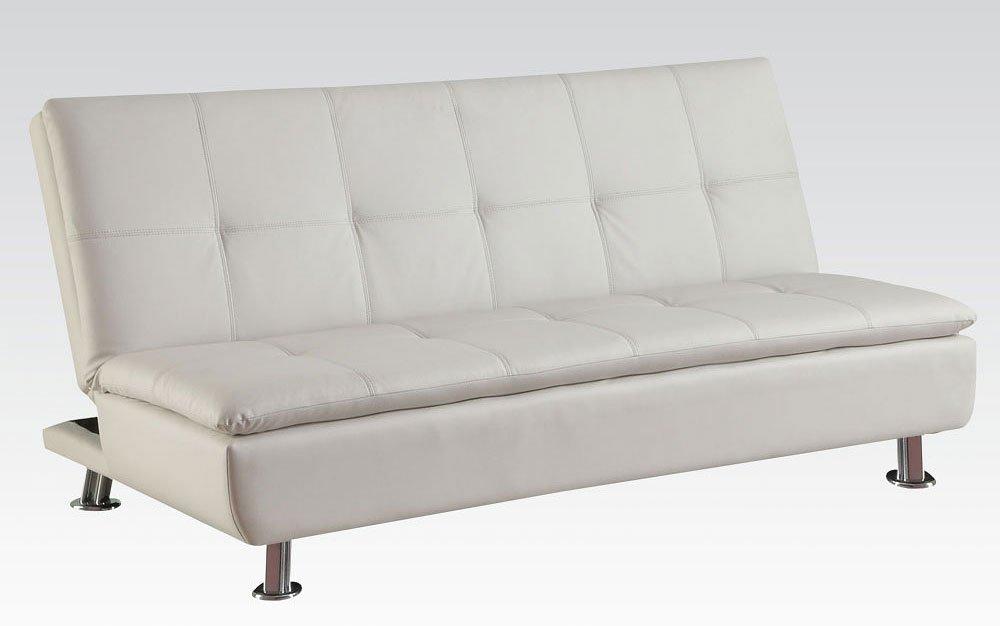 Derrick Sofa Bed By Acme Furniture Furniturepick