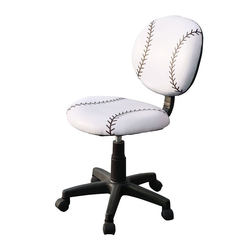 All Star Baseball Youth Office Chair By Acme Furniture Furniturepick