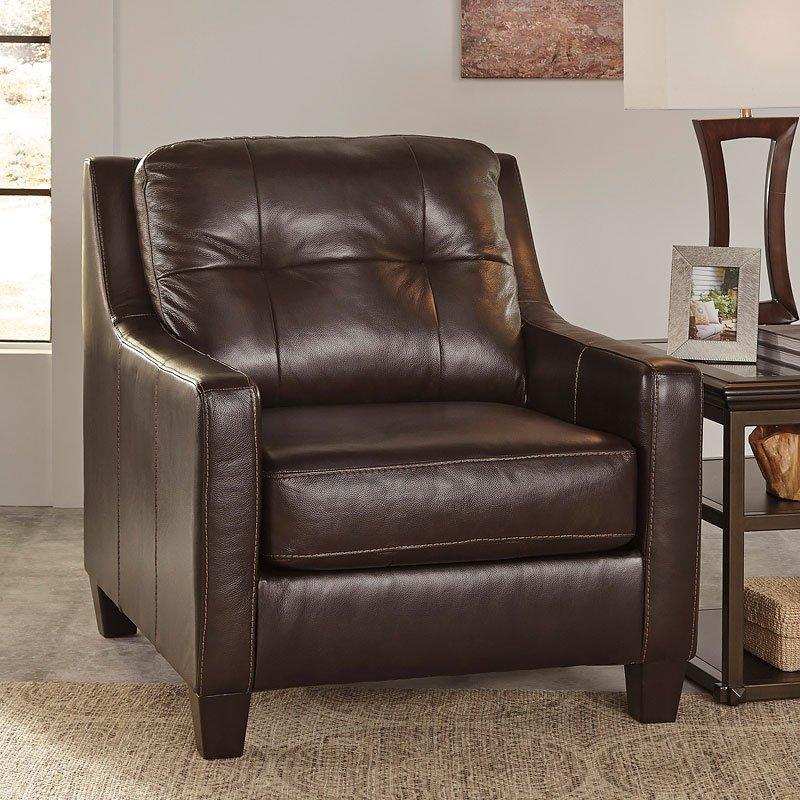 Okean Mahogany Chair Chairs Living Room Furniture