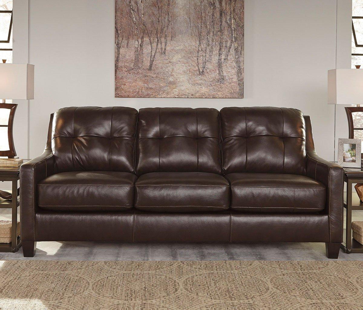 Okean Mahogany Sofa Sofas Living Room Furniture