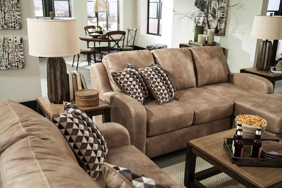 Alturo Dune Living Room Set By Benchcraft 1 Review S