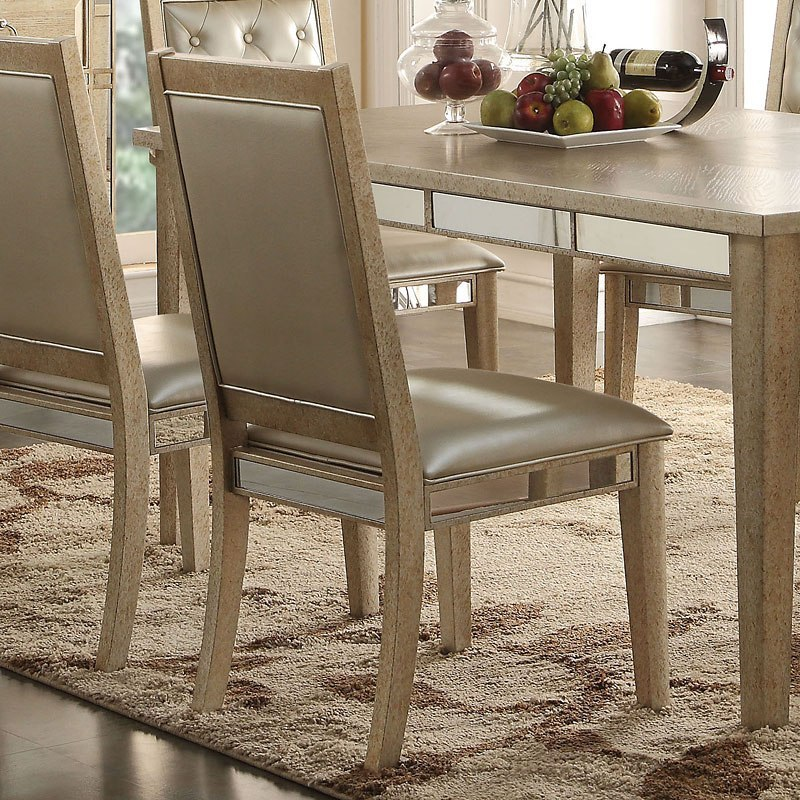 Voeville Side Chair Set Of 2