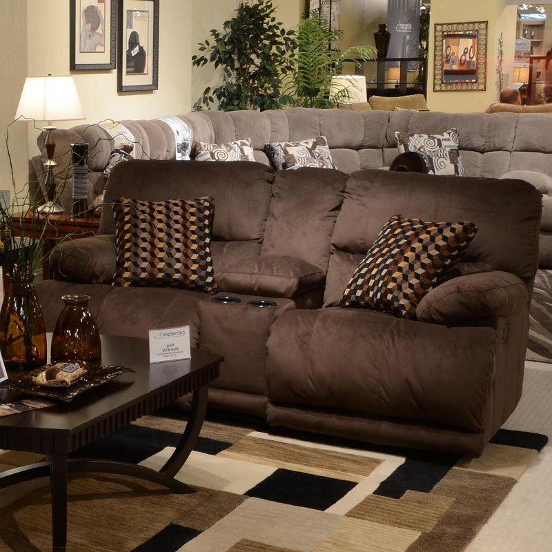 Riley Power Reclining Living Room Set Coffee By