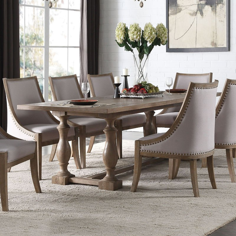 Eleonore Dining Room Set By Acme Furniture
