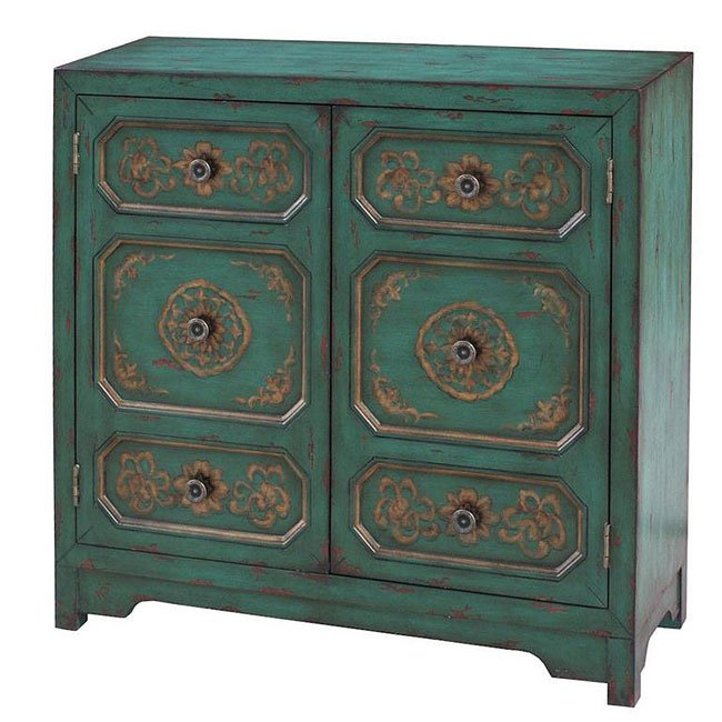 Accent Chests For Living Room : Lhasa Accent Chest - Accent Chests and Cabinets ...