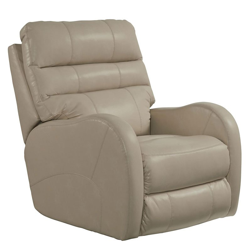 Searcy Power Wall Hugger Recliner W Usb Port Parchment