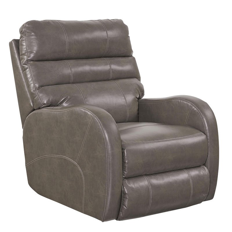 Searcy Power Wall Hugger Recliner W Usb Port Ash By
