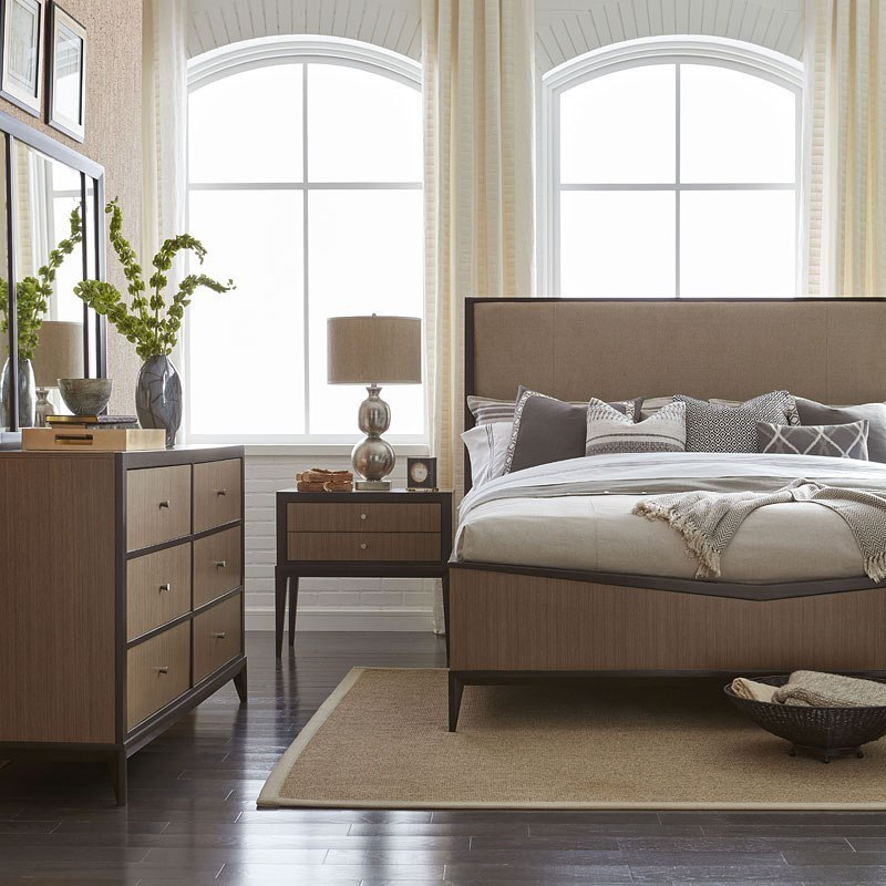 Urban Rhythm Panel Bedroom Set By Legacy Classic FurniturePick