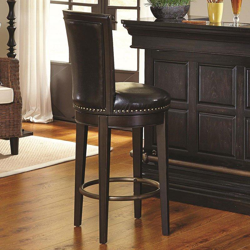Burton Home Bar Set Pulaski Furniture