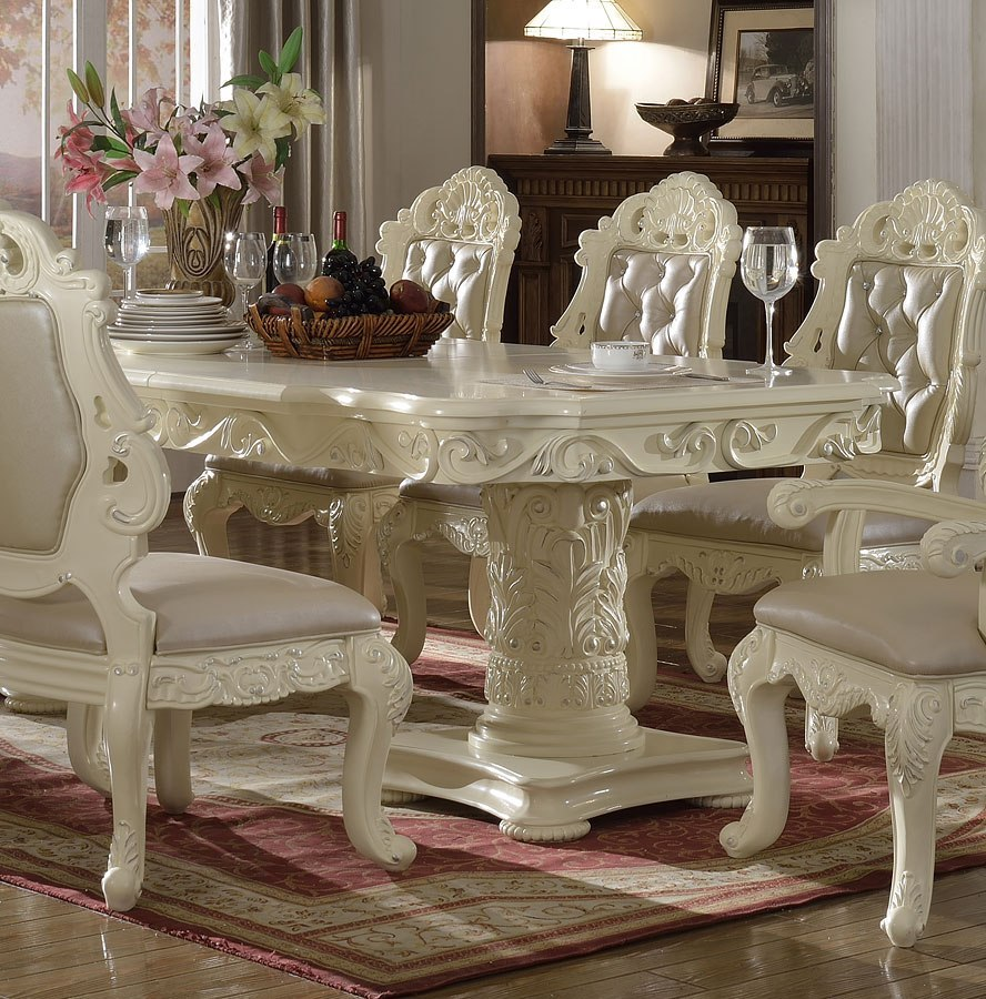 Madrid Dining Table