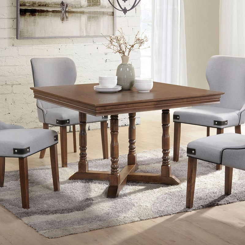 Wilfried Dining Room Set By Acme Furniture