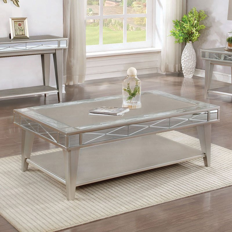 Leighton Occasional Table Set By Coaster Furniture