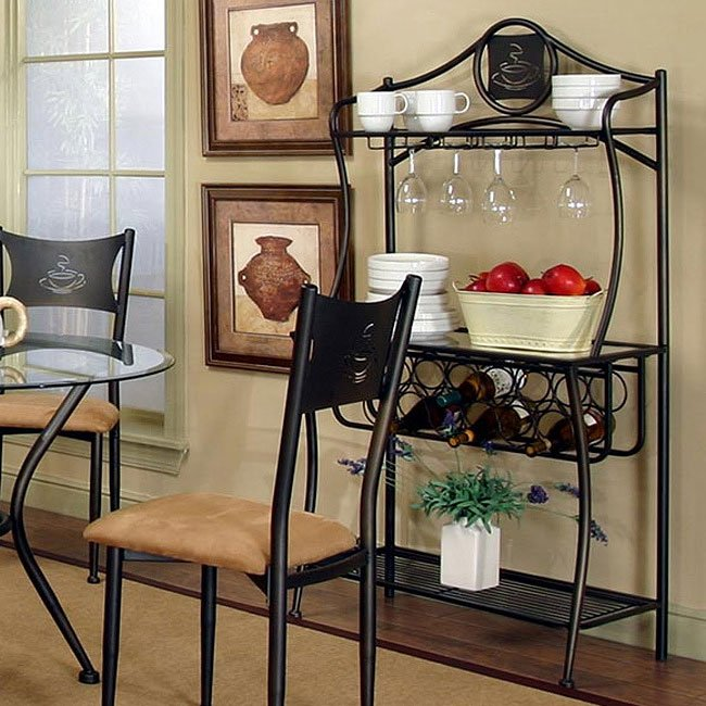 Maxwell Bakers Rack Baker S Racks Dining Room And