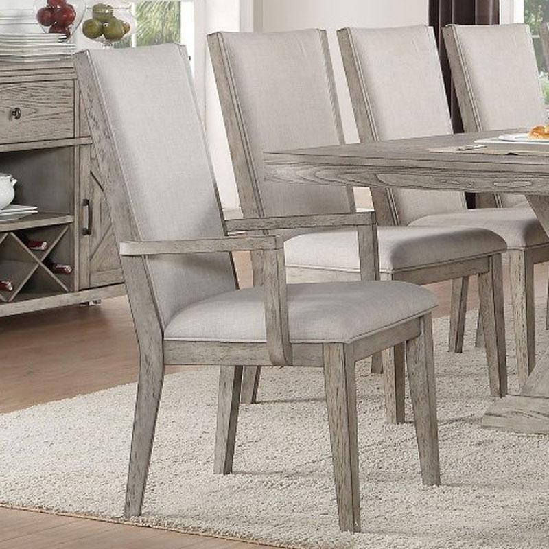 c0b6a2e44604 Rocky Dining Room Set by Acme Furniture | FurniturePick