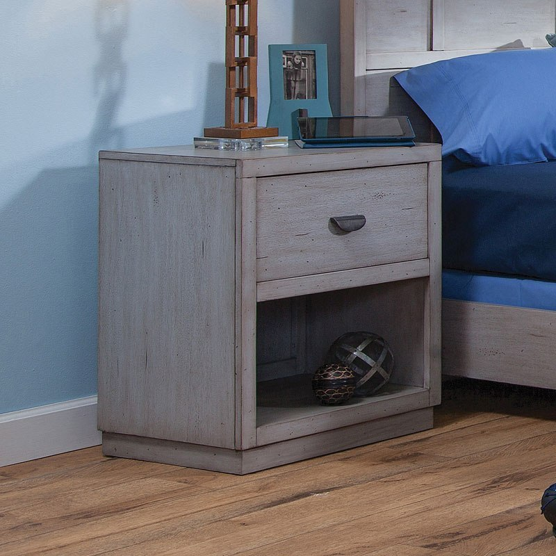 a10eb3751aefe Provo Loft Bedroom Set by American Woodcrafters