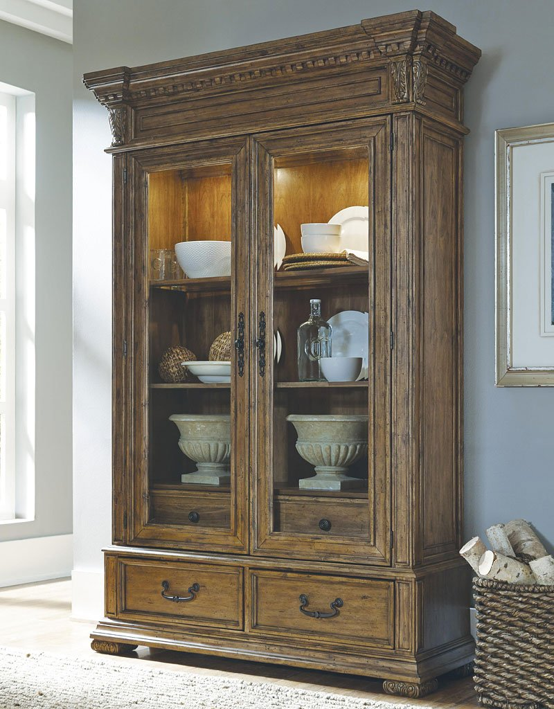 pulaski furniture dining room set | Stratton Dining Room Set by Pulaski Furniture | FurniturePick
