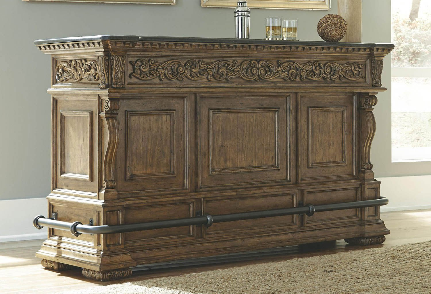 Stratton Home Bar Home Bars Home Bar And Game Room Furniture Home Bar