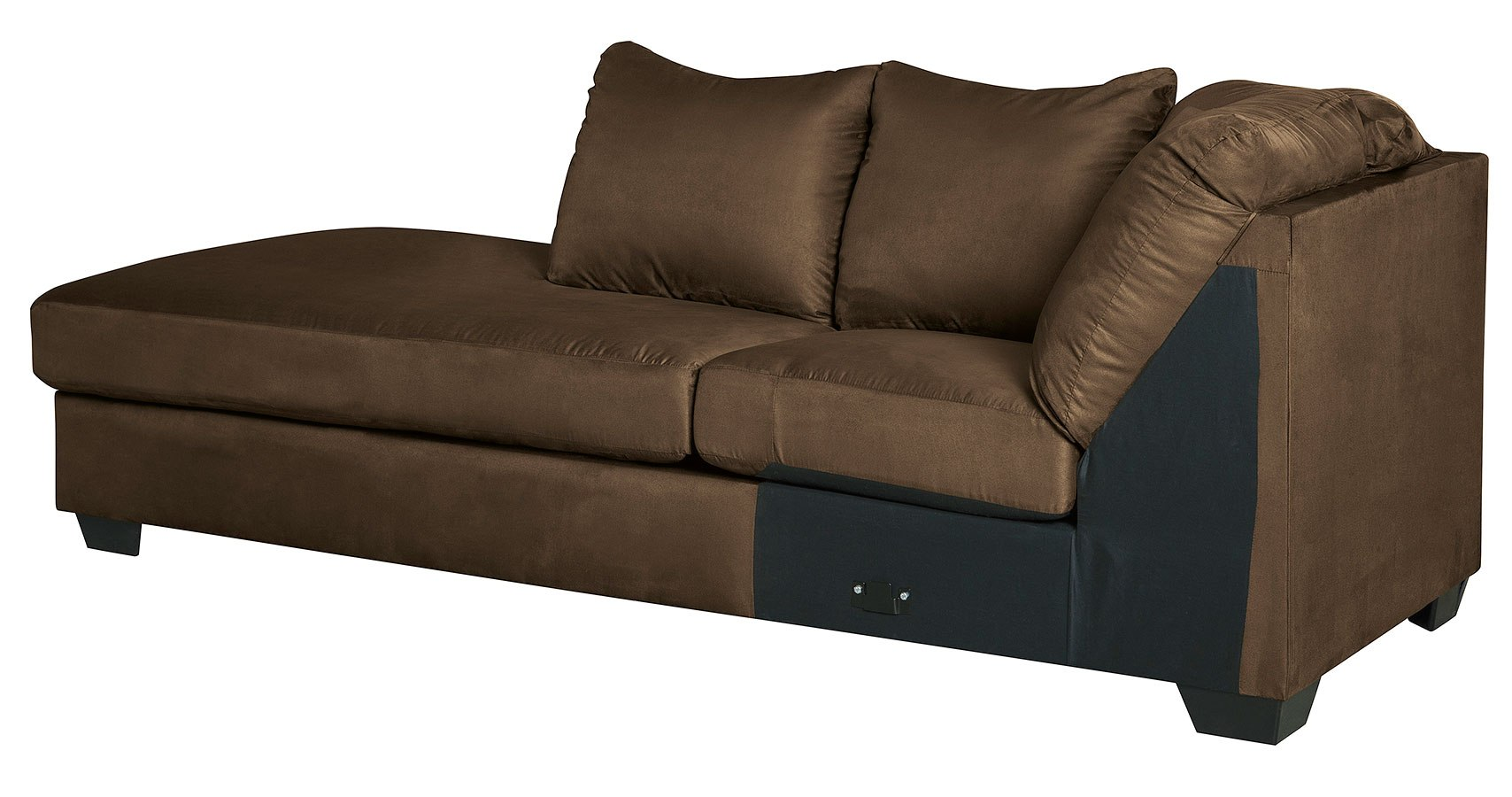 Darcy Cafe Left Chaise Sectional By Signature Design By