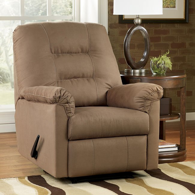 Mocha Colored Walls: Durapella Mocha Zero Wall Recliner By Signature Design By