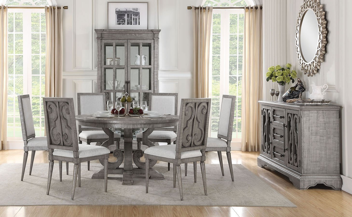 Reveal Secrets Dining Room Sets Furniture 50