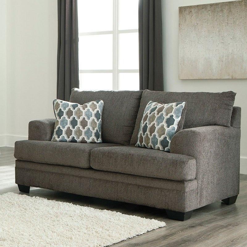 Sensational Dorsten Slate Sectional Set Unemploymentrelief Wooden Chair Designs For Living Room Unemploymentrelieforg