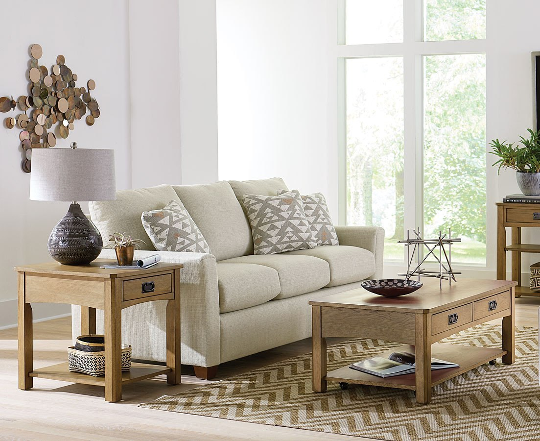 Scottsdale Small Occasional Table Set