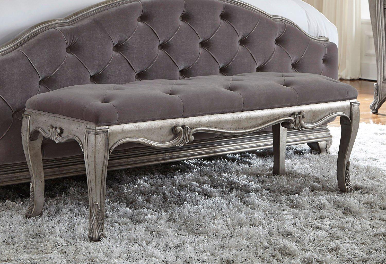 Rhianna Bed Bench