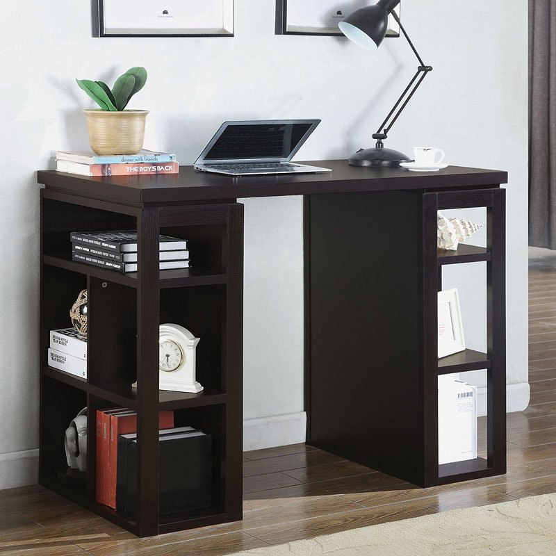 Counter Height Writing Desk Home Office Desks Home