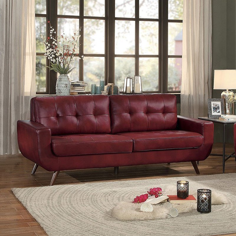 Cool Deryn Sofa Red Download Free Architecture Designs Xaembritishbridgeorg