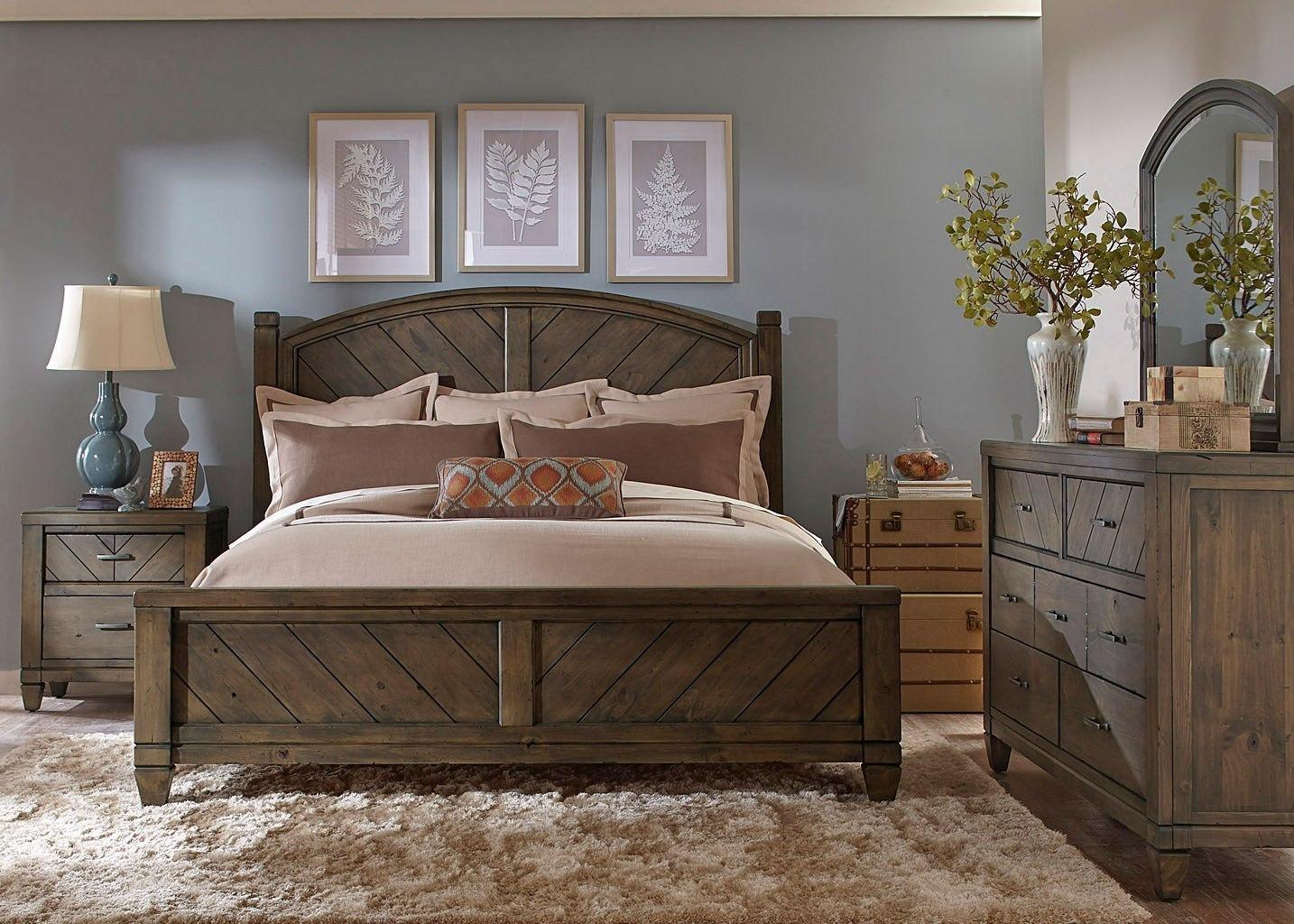 modern country poster bedroom set bedroom furniture bedroom rh furniturepick com