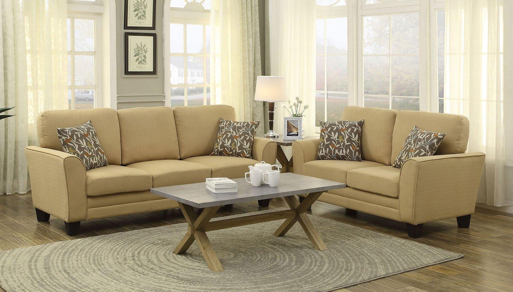 adair living room set yellow living room sets living room furniture living room. Black Bedroom Furniture Sets. Home Design Ideas