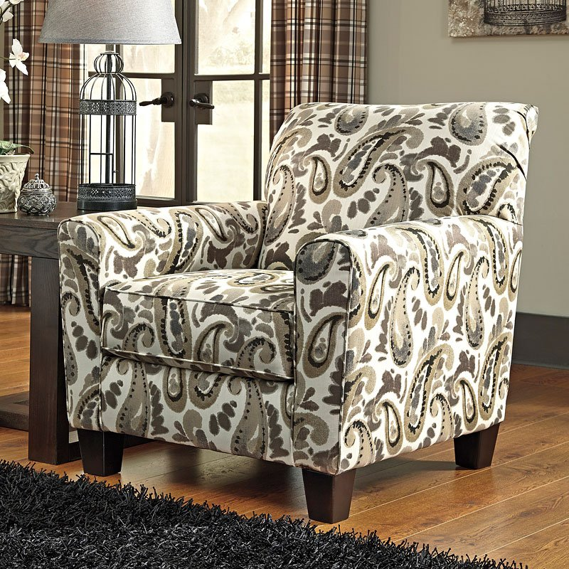 Arietta Accent Chair: Arietta Prairie Accent Chair By Signature Design By Ashley